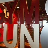 Снимок сделан в McDonald's пользователем Maria M. 1/21/2013