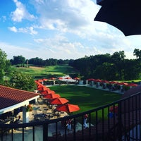 Photo taken at Congressional Country Club by Sarah B. on 7/19/2016