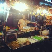 Photo taken at Yaowarat Market by NooN R. on 10/19/2012