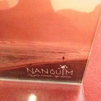 Photo taken at Nanquim Restaurante by Marilena C. on 1/14/2013