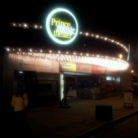 Photo taken at Prince Music Theater by Rogerio F. on 1/7/2013