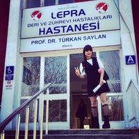 Photo taken at lepra biyomedikal by Rabia İSLEK 👙🐰🎀 on 3/12/2018