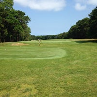 Photo taken at Mink Meadows Golf Club by Robert on 7/2/2014