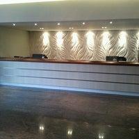 Photo taken at Sorocaba Park Hotel by José V. on 8/23/2013