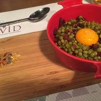 Foto scattata a Restaurante DaVID da Mónica V. il 1/26/2016
