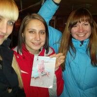 Photo taken at Троллейбус №20 by Александр Т. on 2/15/2014