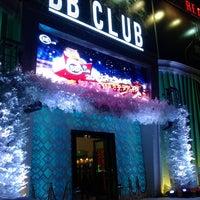 Photo taken at B.B. Club by Alina on 12/25/2012