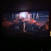 Foto tomada en Cinemark por Giovanni el 10/8/2012
