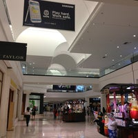 Photo taken at Glendale Galleria by Jawaher A. on 3/28/2013