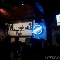 Photo taken at Monaghan's Pub by rob r. on 5/29/2014