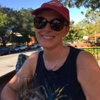 Photo taken at Cinnabar Wine Tasting Room by Kim A. on 6/26/2016