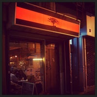Photo taken at Spur Tree Lounge by Sim W. on 5/10/2013