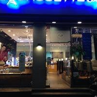 Photo taken at 파리바게뜨 서귀포1호광장점 by Seung-taeck L. on 10/15/2014