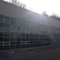 Photo taken at Sono Factory by Seung-taeck L. on 2/7/2014