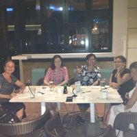 Photo taken at Blu Sushi by Susan H. on 6/1/2013