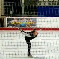 Photo taken at San Diego Ice Arena by Lisa K. on 1/13/2017