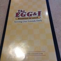 Photo taken at The Egg & I Restaurants by Jason M. on 9/22/2014