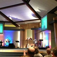 Photo taken at Saylorville Church by dustin r. on 8/4/2013