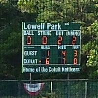 Elizabeth Lowell Park