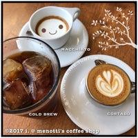 Photo prise au Menotti's Coffee Stop par 💕i /@yumyum.in.the.tumtum le5/11/2017