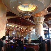 Photo taken at The Cheesecake Factory by Ryan on 5/4/2013