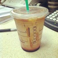 Photo taken at Starbucks by Cassie Jo R. on 10/10/2012