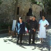 Photo prise au Casa Natal de Morelos par Getzy L. le10/6/2012