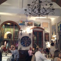 Photo taken at La cucina del Garga by Gesine on 9/21/2012
