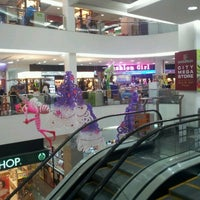 Photo taken at Boulevard Shopping Mall by Ksl H. on 12/28/2012