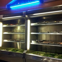 Photo taken at Cazasuki Italian Steak House by Ksl H. on 3/24/2013