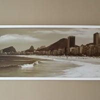Foto tirada no(a) Hotel Atlântico Rio por Tony em 9/25/2017