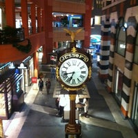 Photo taken at Westfield Horton Plaza by Tony on 11/21/2012