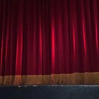 Photo taken at Teatro Del Globo by Xoana F. on 10/24/2015