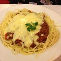 Photo taken at Secret Recipe by Isdina I. on 12/24/2012