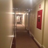 Foto tirada no(a) Pietro Angelo Hotel por Lorena F. em 7/14/2015