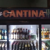 Photo taken at Cantina Bar & Grill by Rick L. on 2/1/2014