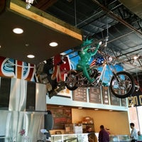 Photo taken at Freebirds World Burrito by Erich H. on 2/19/2015