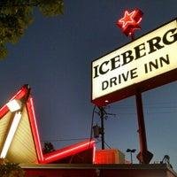 Photo taken at Iceberg Drive Inn by Erich H. on 6/26/2015