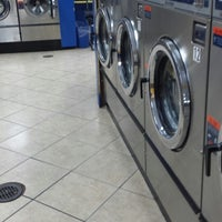Photo taken at Coral Way Lavanderia Coin Laundry by Abe Z. on 12/14/2013