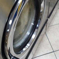 Photo taken at Coral Way Lavanderia Coin Laundry by Abe Z. on 4/18/2014