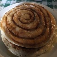 Photo taken at Country Cottage Diner by Robert on 4/19/2015