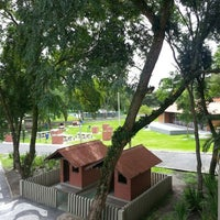 Photo taken at Clube Duque de Caxias by Fred on 3/4/2013