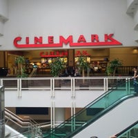 Photo taken at Cinemark by Fred on 1/14/2013