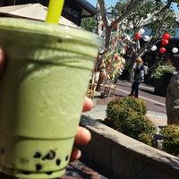 Photo taken at Little Tokyo Ice Cream & Frozen Yogurt by Reinn on 8/7/2013