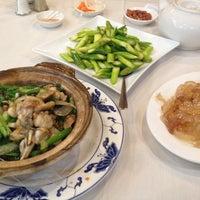 Photo taken at Fuleen Seafood Restaurant by Sherman X. on 11/27/2013