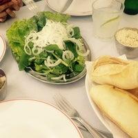 Photo taken at Akitikabs Restaurante e Churrascaria by Geandra M. on 11/14/2014