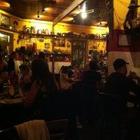 Photo taken at Jacobina Bar by Daniel Takeo on 2/11/2013