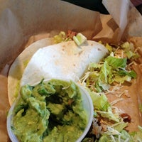 Photo taken at Qdoba Mexican Grill by Jack on 3/4/2013