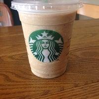 Photo taken at Starbucks by Sarah W. on 7/27/2014