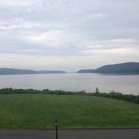 Photo taken at Quabbin Reservoir Visitor Center by Sarah W. on 8/3/2014